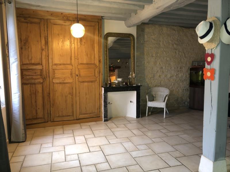 Sale house / villa Prehy 199000€ - Picture 3