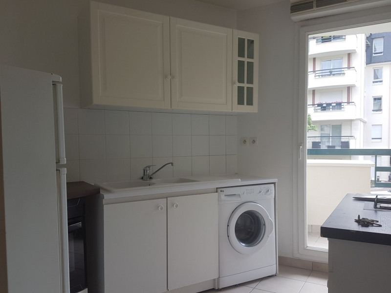 Sale apartment Le plessis-trévise 214 000€ - Picture 4