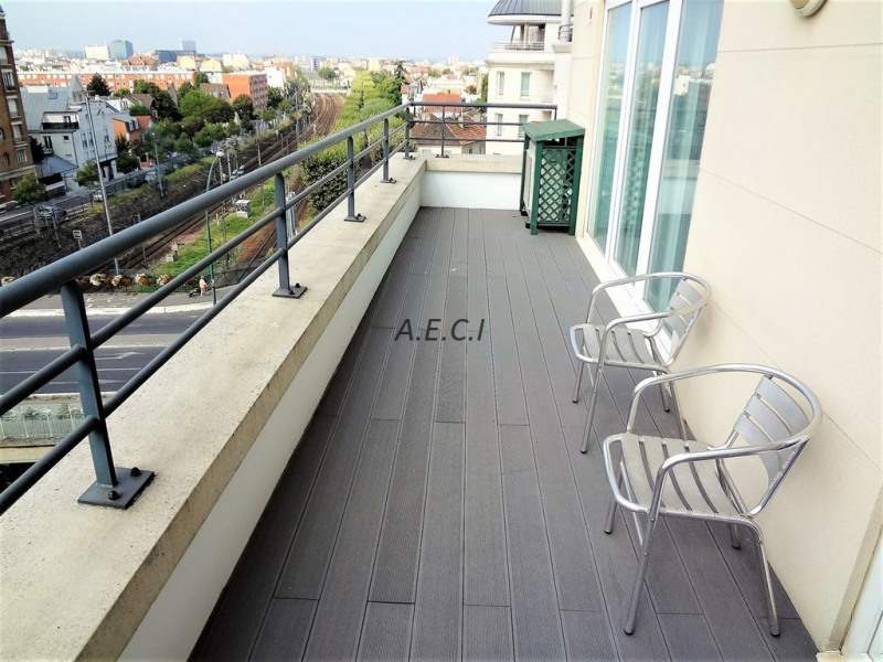 Vente appartement Colombes 798 000€ - Photo 1