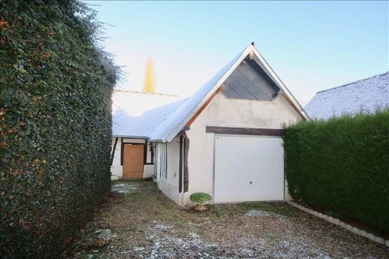 Sale house / villa La neuve lyre 77000€ - Picture 8