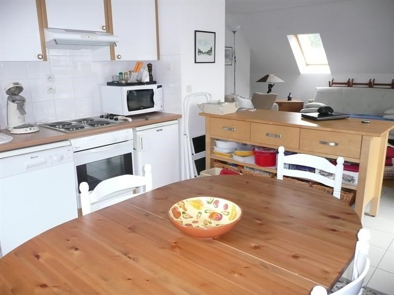 Vacation rental apartment Stella plage 245€ - Picture 5