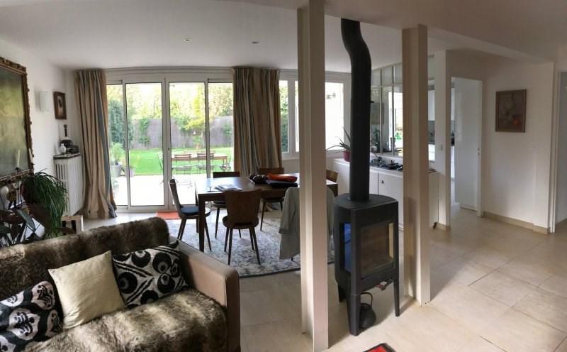 Revenda casa Villennes sur seine 810000€ - Fotografia 2