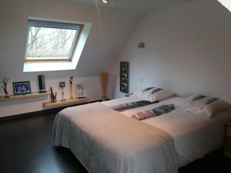 Sale house / villa Plesidy 158800€ - Picture 10