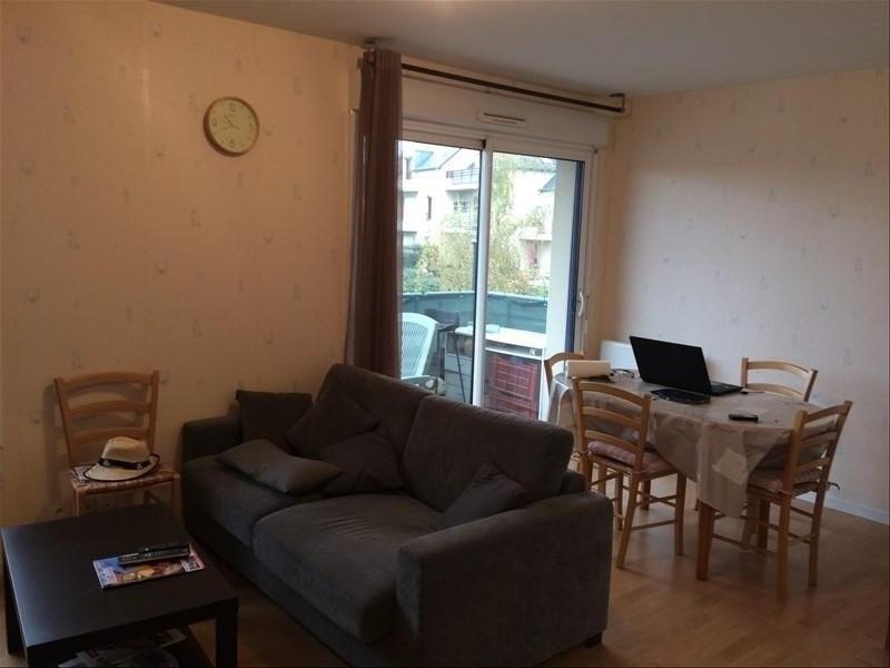 Vendita appartamento Janze 90000€ - Fotografia 1
