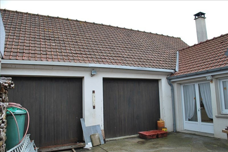 Sale house / villa Fort mahon plage 316000€ - Picture 3