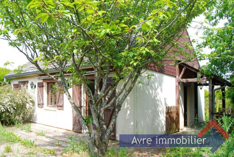 Sale house / villa Brezolles 99000€ - Picture 1