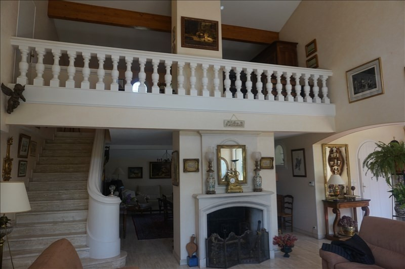 Vente de prestige maison / villa Pin balma 750 000€ - Photo 6