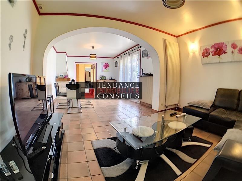 Vente maison / villa Villefranche /saone 309000€ - Photo 4