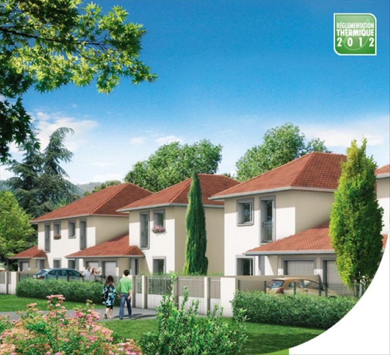 Vente appartement Lescar 111194€ - Photo 1
