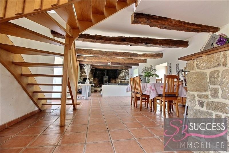 Sale house / villa Plouay 158850€ - Picture 3