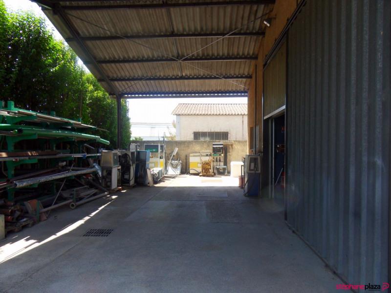 Vente local commercial Morieres les avignon 340000€ - Photo 3