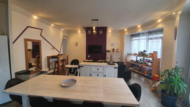Vente appartement Ales 131500€ - Photo 1