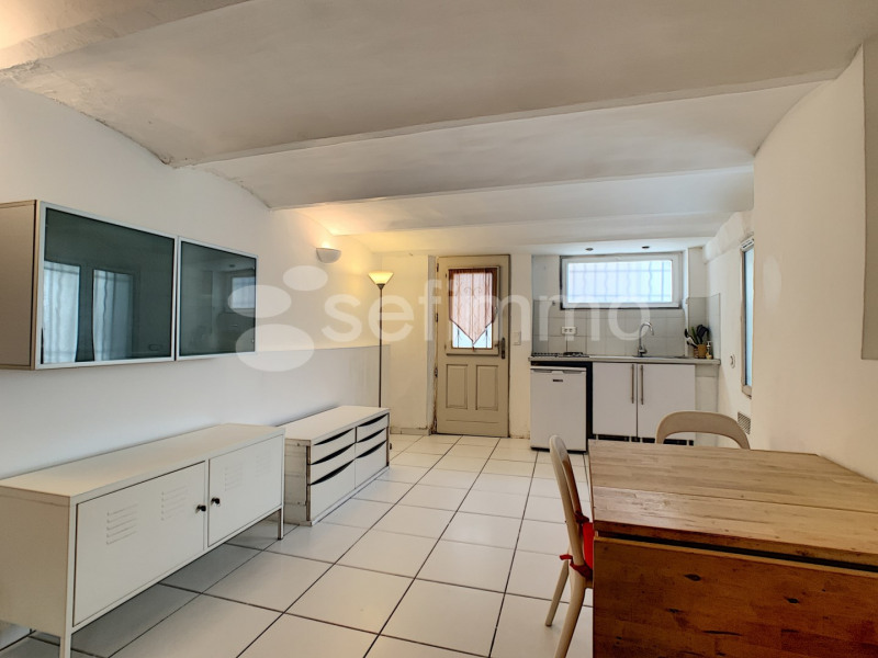 Location appartement Marseille 16ème 450€ CC - Photo 3