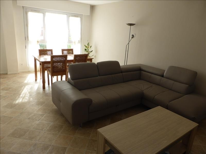 Vente appartement Bethune 85 000€ - Photo 1