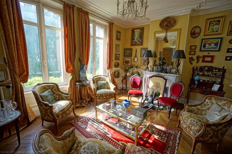Vente de prestige maison / villa Les andelys 399000€ - Photo 3
