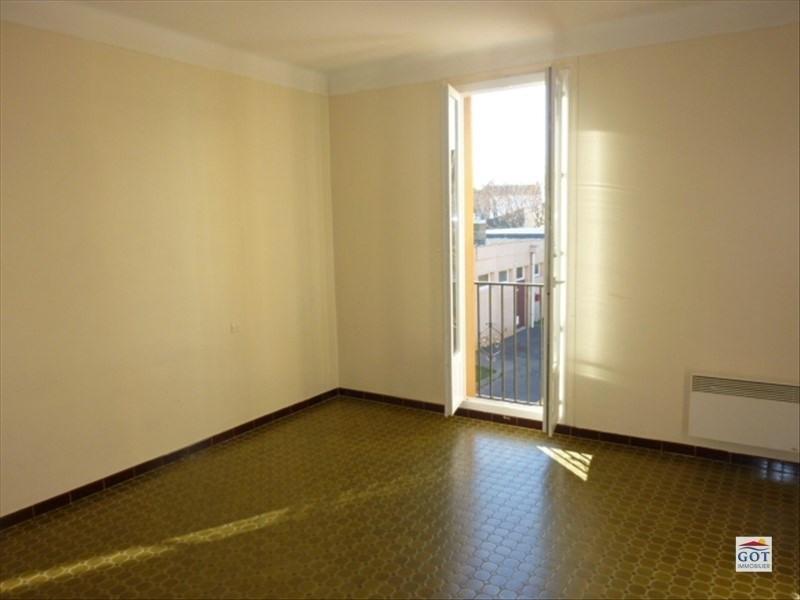 Rental house / villa St laurent de la salanque 645€ CC - Picture 4