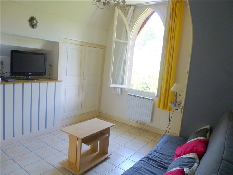 Vente appartement Honfleur 83 000€ - Photo 2
