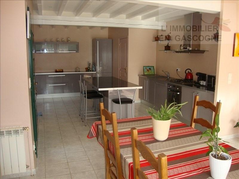 Verkauf haus Roquelaure 225000€ - Fotografie 4