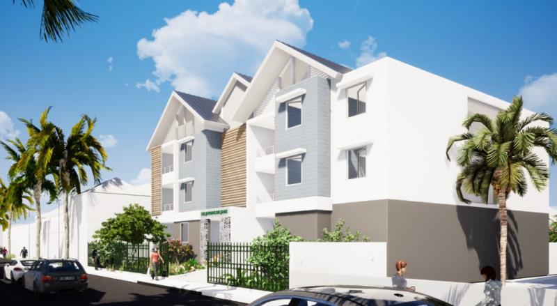 Producto de inversión  apartamento Saint leu 353050€ - Fotografía 4