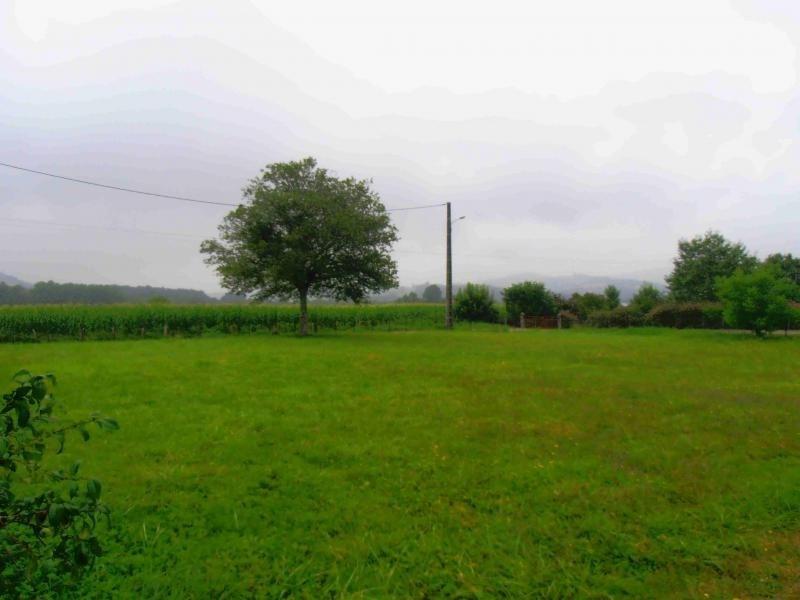 Vente terrain Mauleon soule 31225€ - Photo 1
