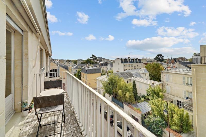 Sale apartment Versailles 1090000€ - Picture 5