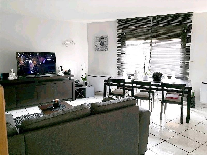 Sale apartment Epinay sur orge 225750€ - Picture 3