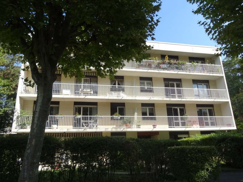 Vente appartement Montmorency 249 000€ - Photo 1