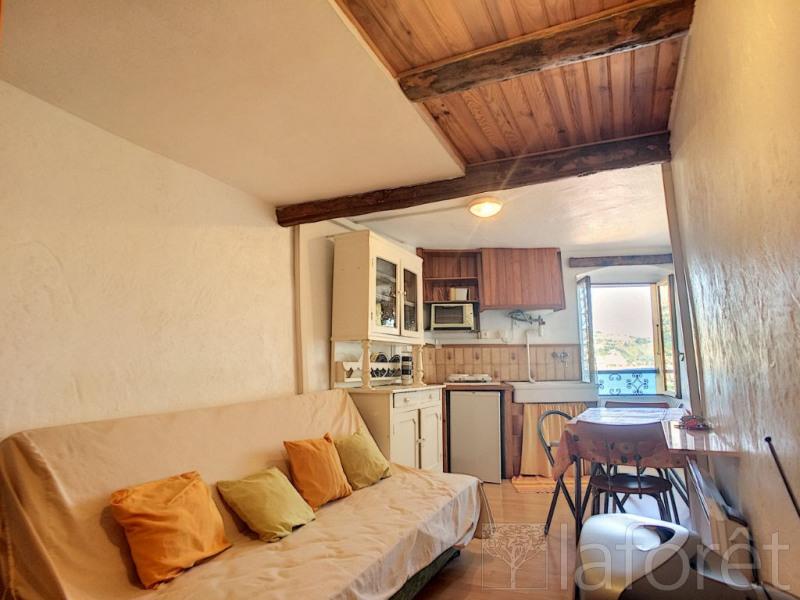 Produit d'investissement appartement Menton 85000€ - Photo 2