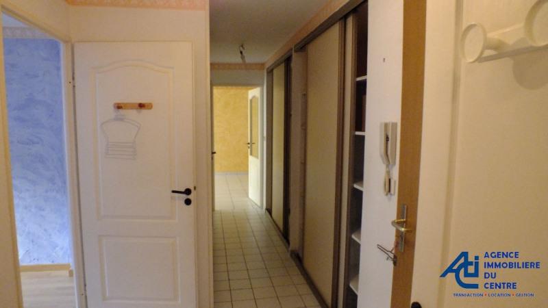 Sale apartment Pontivy 89000€ - Picture 5