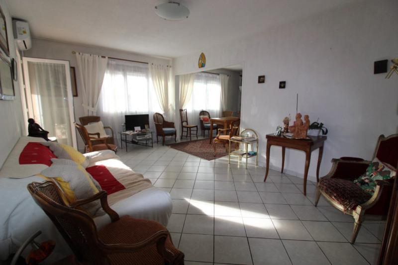 Vente appartement Hyeres 254 000€ - Photo 1