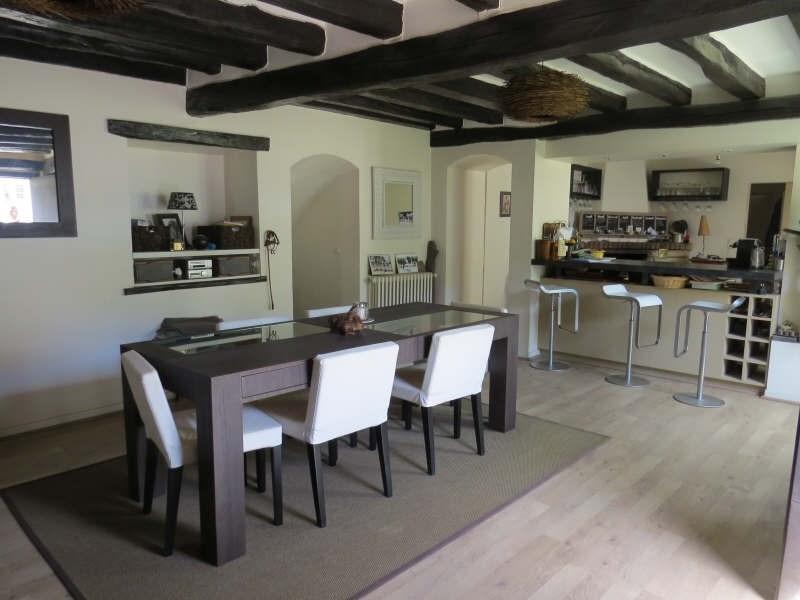 Vente maison / villa Le mesnil le roi 625000€ - Photo 2