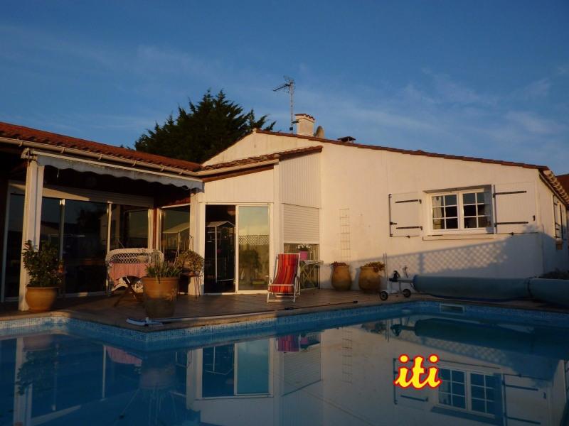 Vente maison / villa Olonne sur mer 367500€ - Photo 1