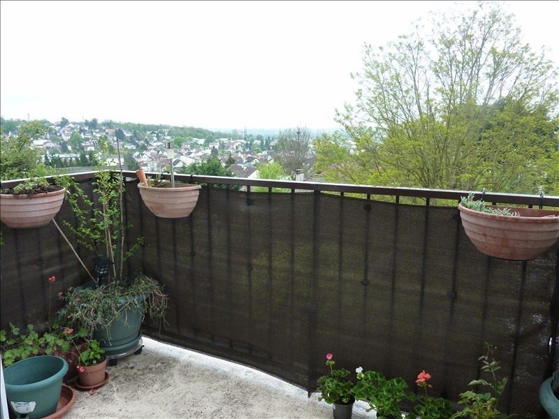 Sale apartment Gagny 169 000€ - Picture 4