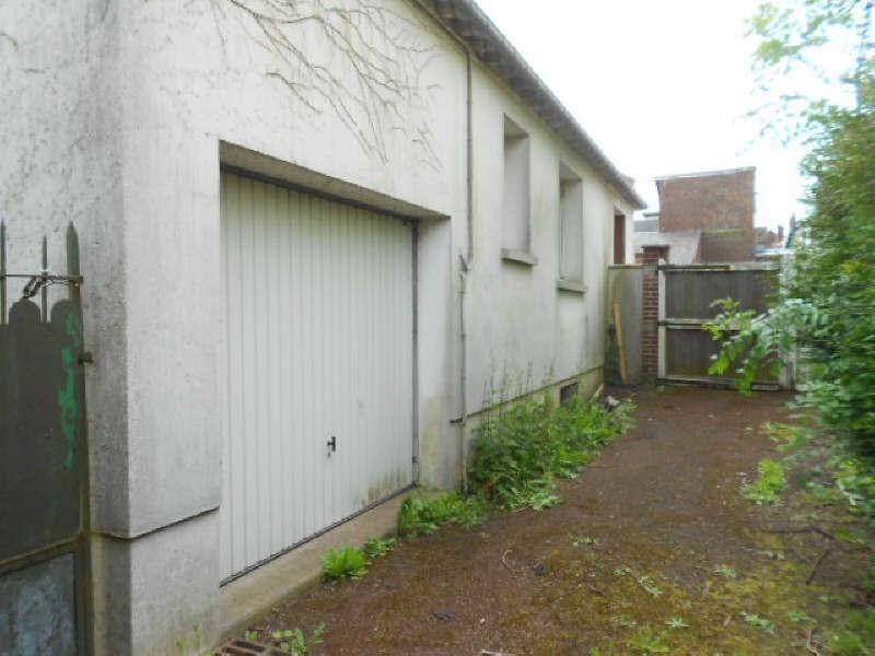 Vendita casa 10mns marseille en bvsis 127000€ - Fotografia 11
