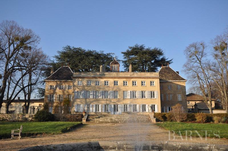 Vente de prestige château Villefranche-sur-saône 2625000€ - Photo 15