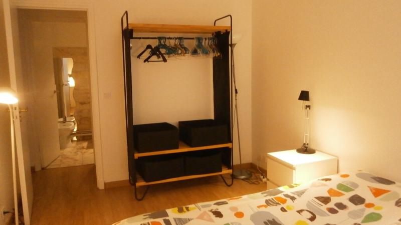 Location appartement Fontainebleau 1050€ CC - Photo 13