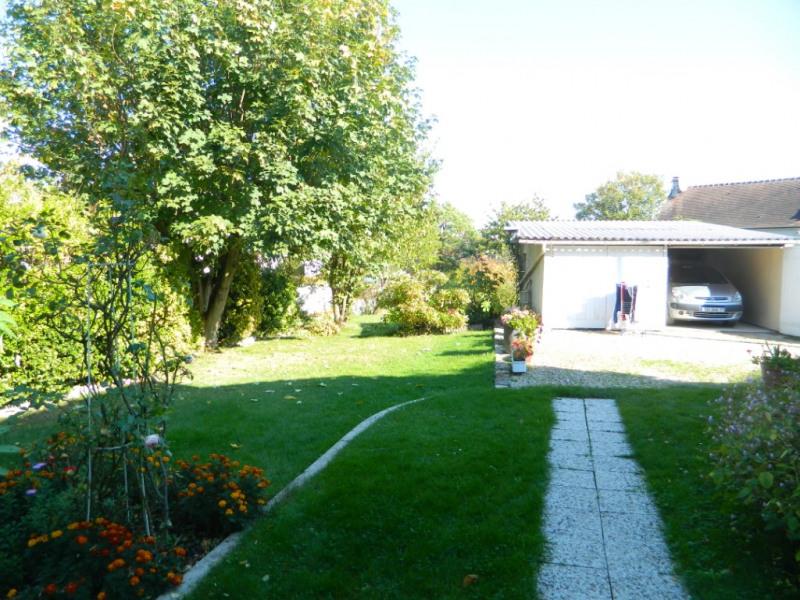 Sale house / villa Nanteuil les meaux 369000€ - Picture 2