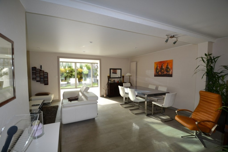 Vente maison / villa Quimper 340500€ - Photo 7