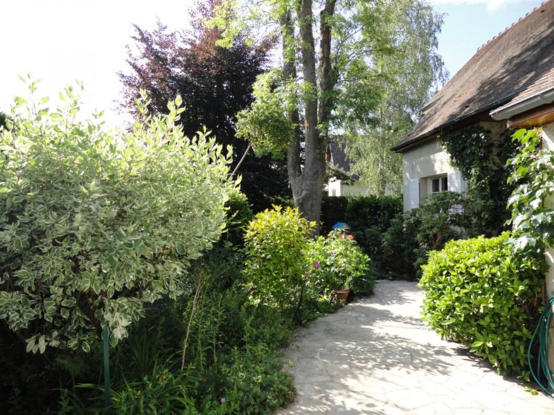 Sale house / villa Bures sur yvette 645000€ - Picture 2