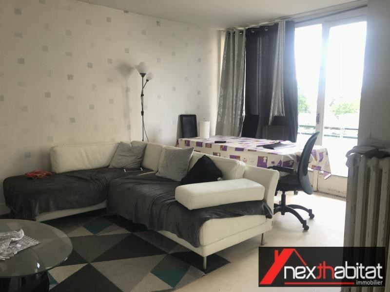 Vente appartement Livry gargan 127 000€ - Photo 2