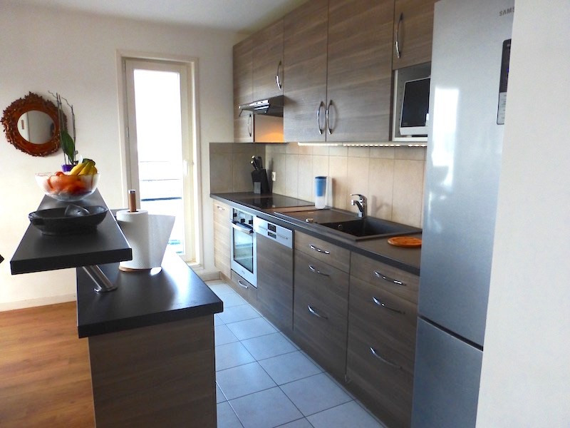 Vente appartement Massy 334 000€ - Photo 2