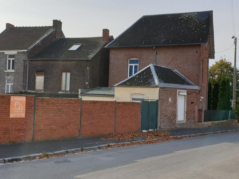 Vente maison / villa Maubeuge 105000€ - Photo 8
