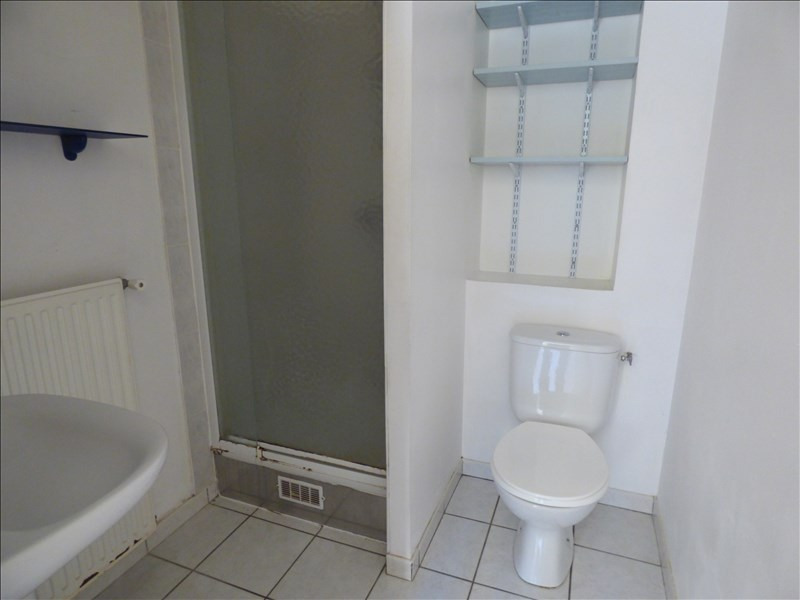 Sale apartment Lannion 65 500€ - Picture 4