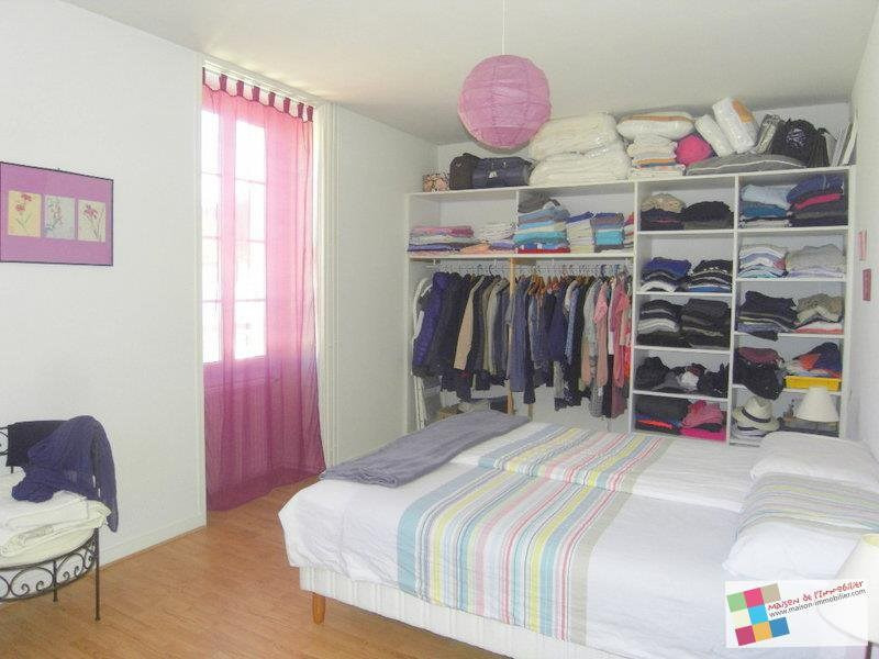 Rental house / villa Jarnac 627€ CC - Picture 7