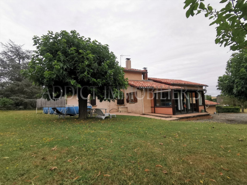 Vente maison / villa Busque 242 650€ - Photo 2