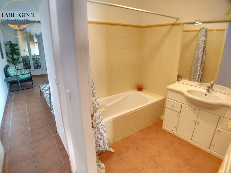 Sale apartment Ste maxime 294000€ - Picture 9