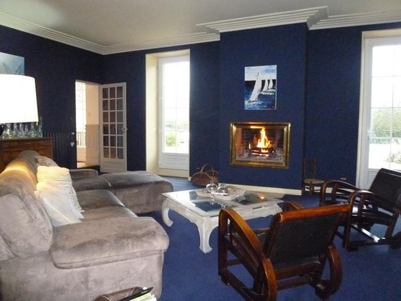 Sale house / villa Cognac 490000€ - Picture 3
