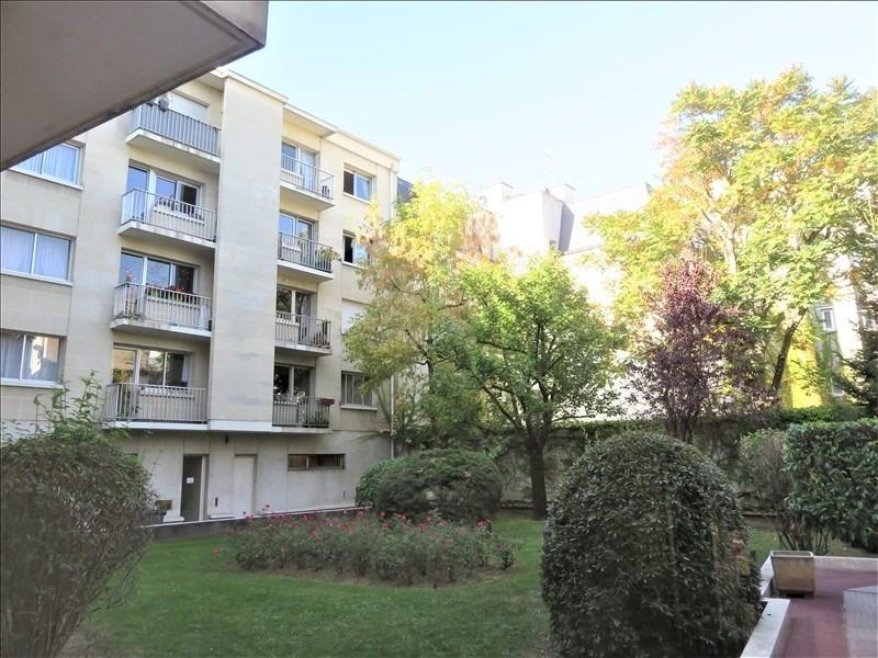 Vente appartement Le vesinet 530000€ - Photo 3