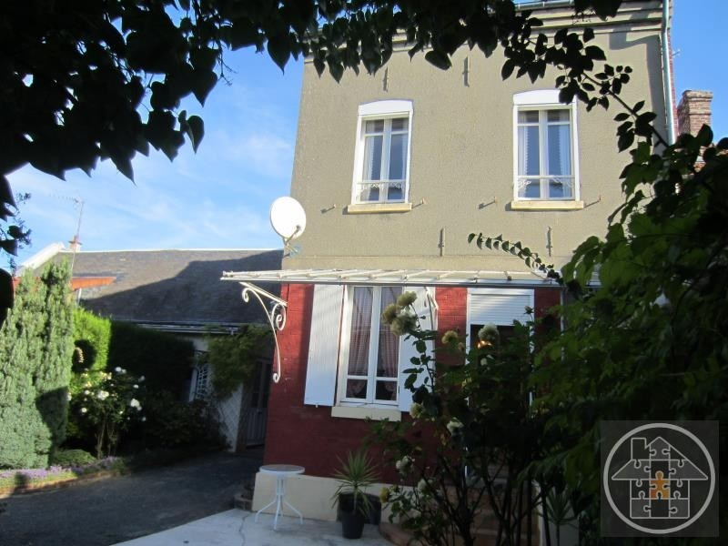 Sale house / villa Noyon 163 000€ - Picture 1
