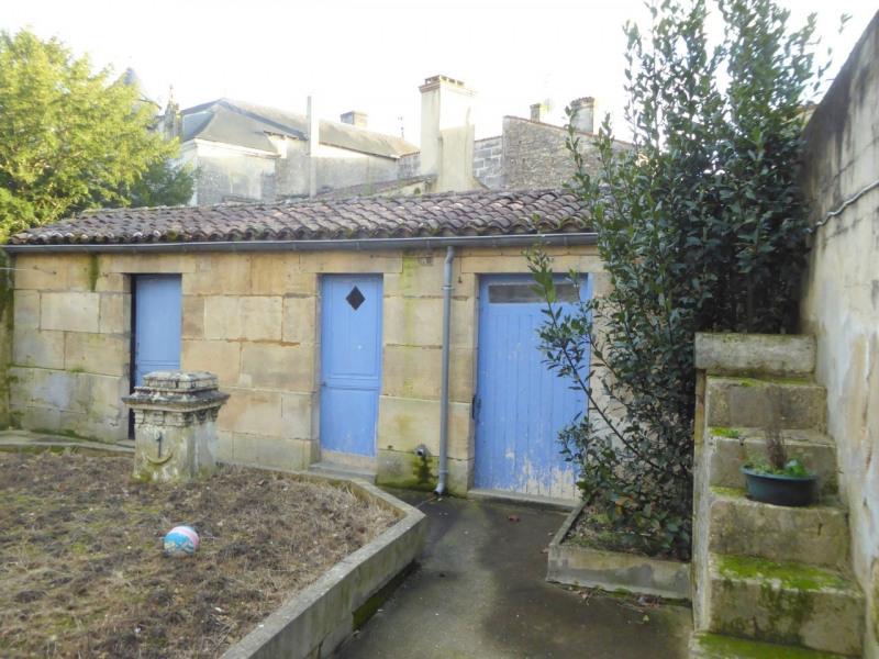 Sale house / villa Burie 112140€ - Picture 14